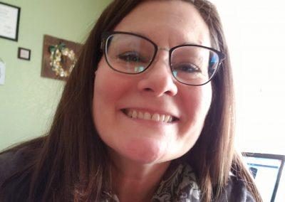 Janice Galbraith