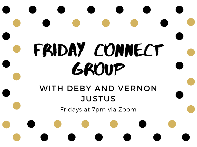 Friday Connect Group