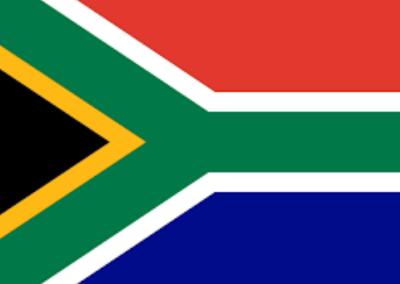 South Africa Spring 2022